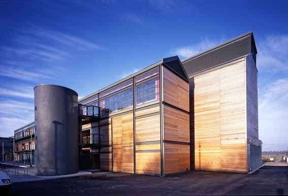 Creative Enterprise Centre in Caernarfon Galeri Caernarfon