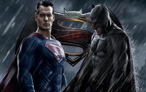 """Las cifras finales de los ingresos de """"Batman vs Superman"""" El origen de la justicia"""" (""""Batman v Superman: Dawn of Justice"""") en taquilla resultaron un poco menores a lo esperado"""