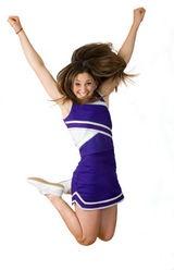 Dance Classes London - Mampara - Cheer We Go - Cheerleading