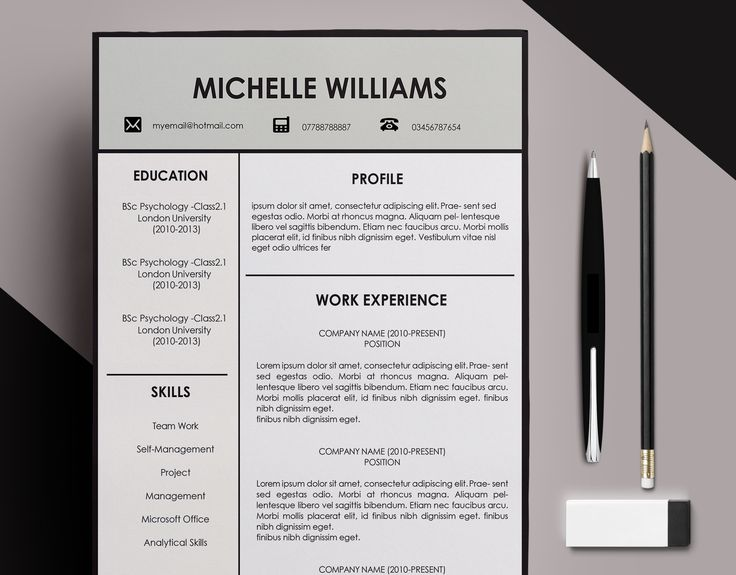 49 best CV images on Pinterest Plants, Activities and Cover - resume examples 2013