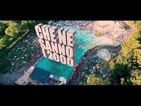 Fabio Rovazzi - Andiamo a Comandare - Coca-Cola Summer Festival 2016 - YouTube