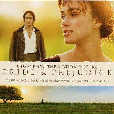 Orgoglio e Pregiudizio - 2005