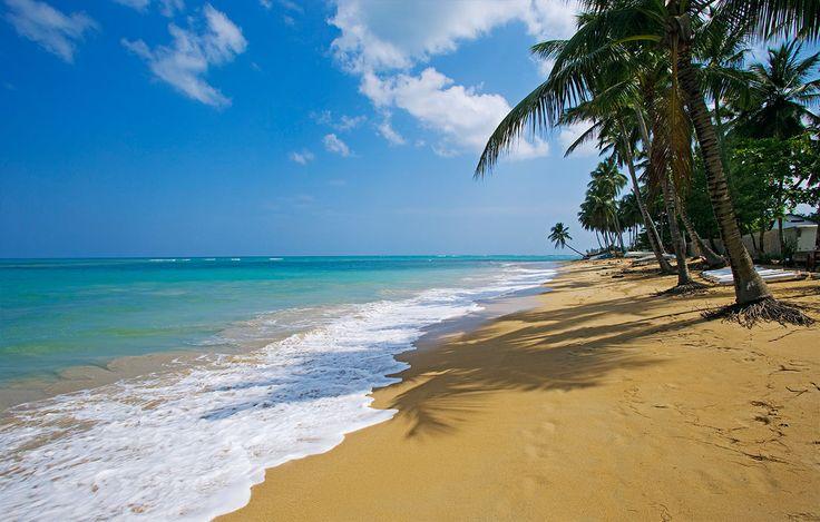 Playas de Samaná, República Dominicana - Playas en las que renacer