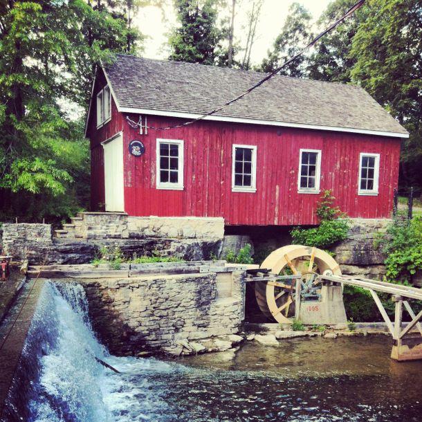 Morningstar Mill, Ontario #Niagara @Visit Niagara #DiscoverOntario