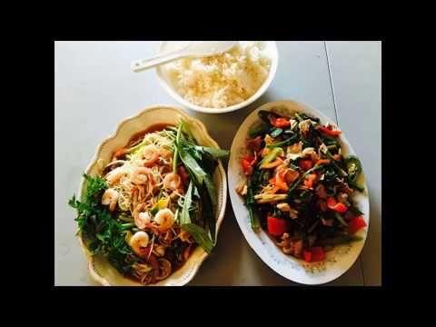 Hmoob Qhia :Tod cov kua tuav qaub tas xoob( papaya salad Sauce ) By - Ni...