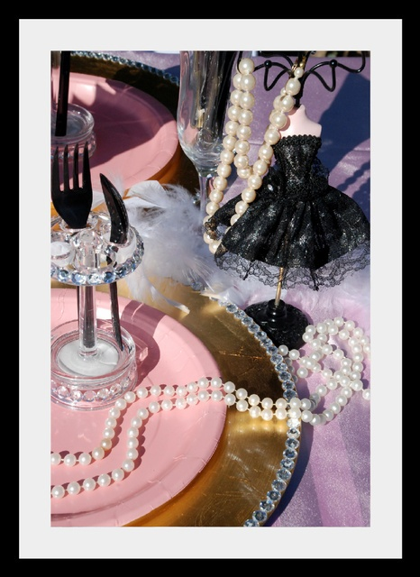 #whbm #feelbeautiful - I would have to incorporate these beautiful jewelry holders as party favors/tablescape decor. Especially as we celebrate the… | July | P…