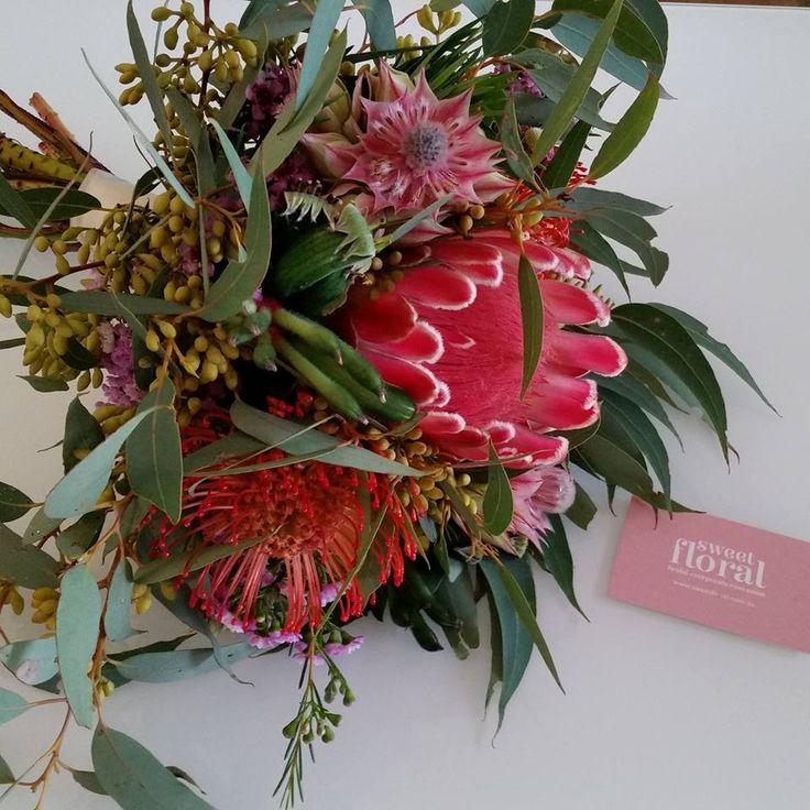 28 best Native flower bouquets images on Pinterest | Floral bouquets ...