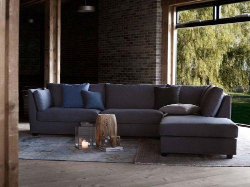 Scanova BROOKHAVEN lounger sofa