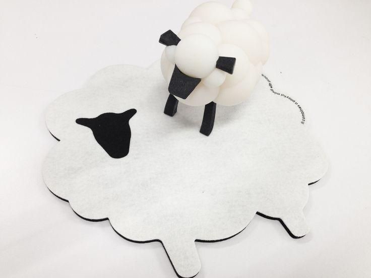 #3Dprinter sheep