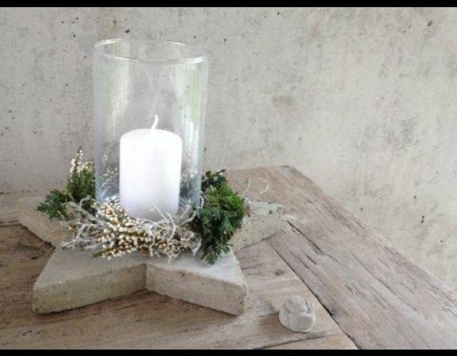 Best images about diy quikrete holiday decorations on