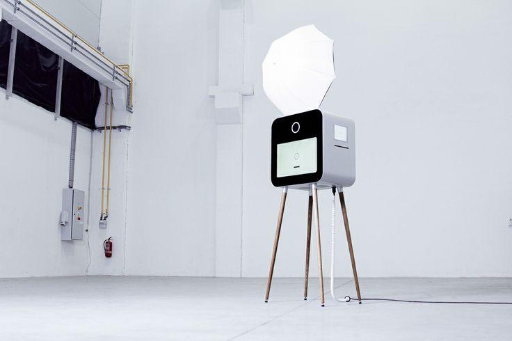 fotonaut design