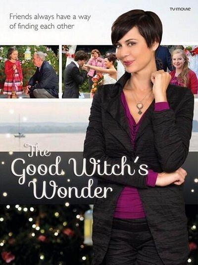 The Good Witch's Wonder (2014) (7) (Hallmark)