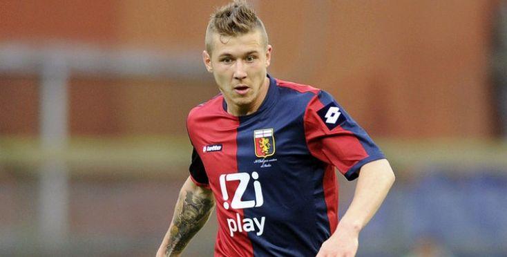 Milan Snap Up Genoas Midfielder Juraj Kucka