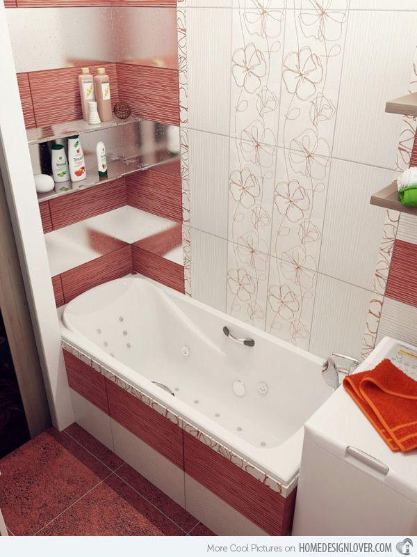 Design Ideas For Bathrooms Glamorous Design Inspiration