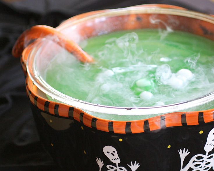 Swamp Juice recipe - from Tablespoon!