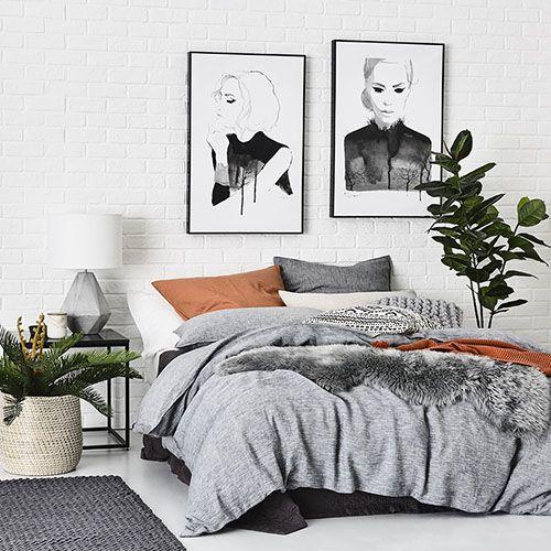 17 Best Ideas About Indigo Bedroom On Pinterest