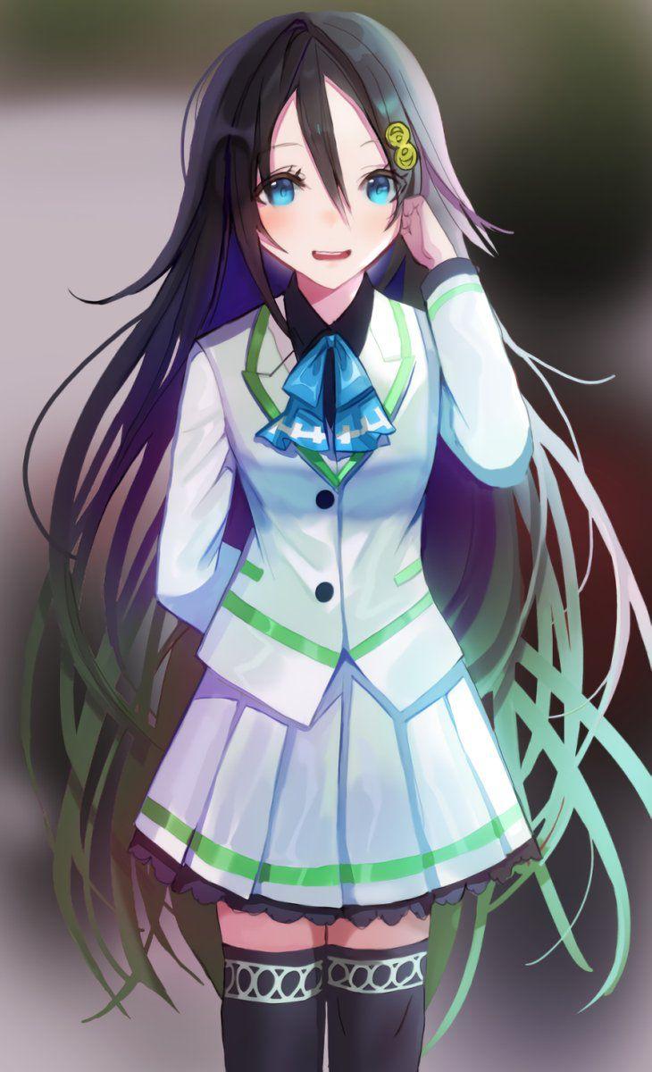 Izumi Reina