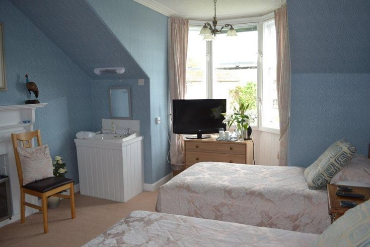 Alexandra Lodge   Bed and Breakfast   Guesthouse   Edzell   Angus   Scotland