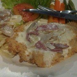 Red Rocker Margarita Chicken | Chicken That's Finger Licken | Pintere ...