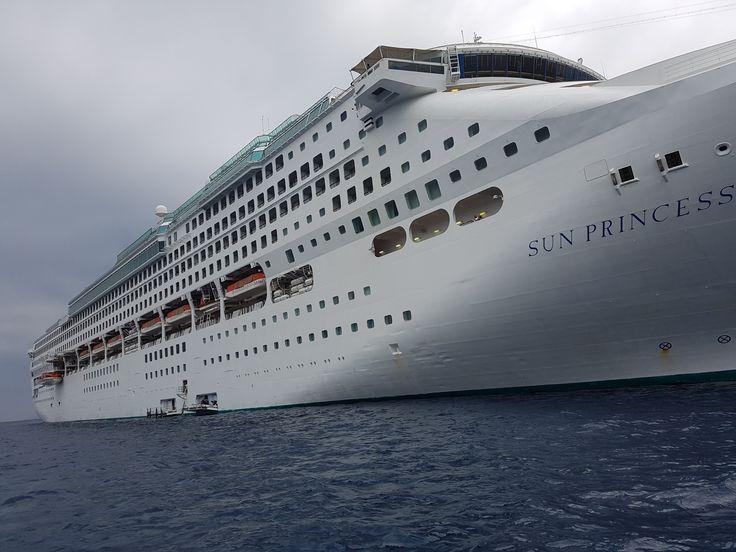 Princess cruises #princesscruise #cruise #cruiseship #holiday