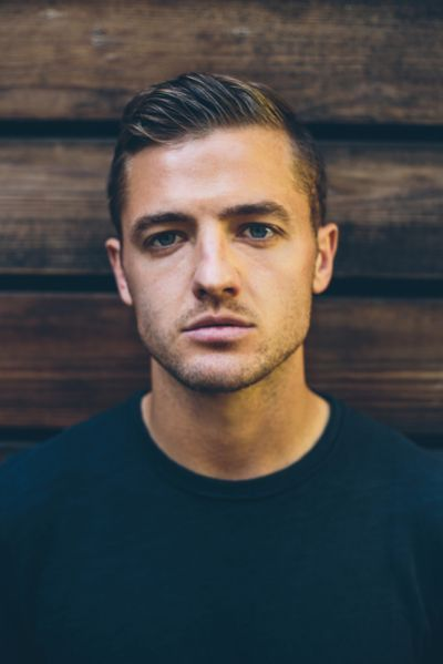 Robbie Rogers Pictures, Photos