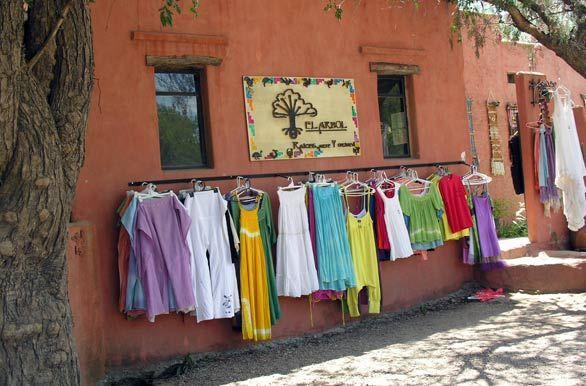 El arbol, tienda artesanal -  Capilla del Monte - Cordoba
