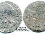 Tabla básica para identificar monedas Romanas - CoNuVi
