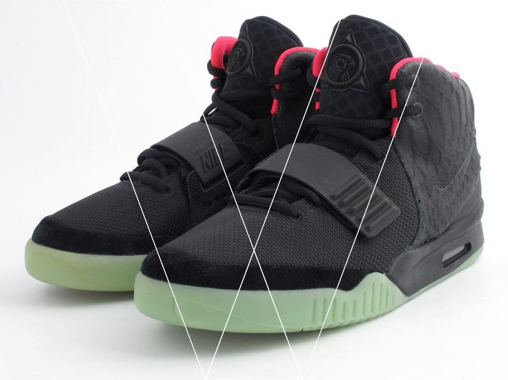 big sale 17601 4d8df ... australia learn how to spot fake nike air yeezy 2 5be7a 3577f