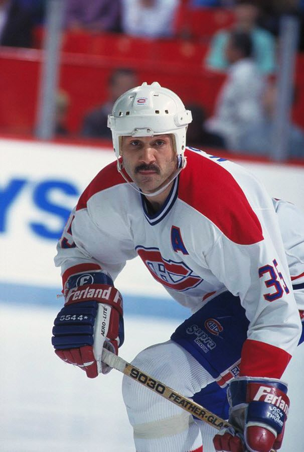 Mike McPhee a connu sa meilleure saison en 1987-1988 aux côtés de Guy Carbonneau et du fougueux Chris Nilan avec une récolte de 43 points, dont 23 buts. La saison suivante, il a pris part au seul Match des étoiles de sa carrière. Avant le début de la saison 1992-1993, il a été échangé aux North Stars du Minnesota, rejoignant ainsi son ancien capitaine Bob Gainey devenu entraîneur-chef de même que quatre autre anciens Canadiens : Russ Courtnall, Craig Ludwig, Brent Gilchrist et Mike Lalor.