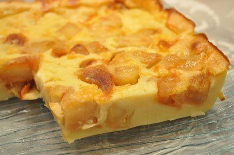 Le far est un dessert que j'affectionne vraiment. J'ai déjà testé à la poêle, aux pruneaux, aux mirabelles, au chocolat... Aujourd'hui je vous propose un far aux pommes. Simple à effectuer et vraiment délicieux. pour un far (20 cm x 20 cm) pommes caramélisées...