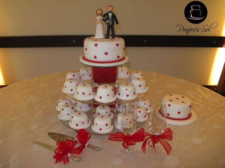 Mini cakes 11