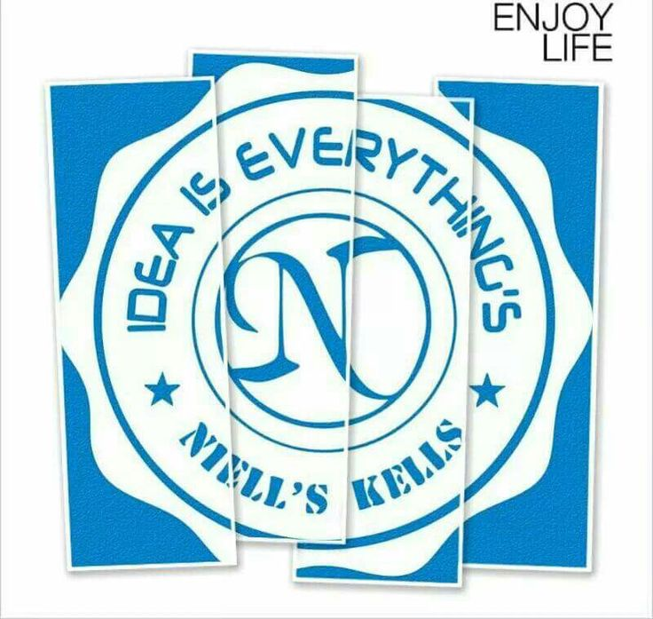 Yeah.. enjoy niells