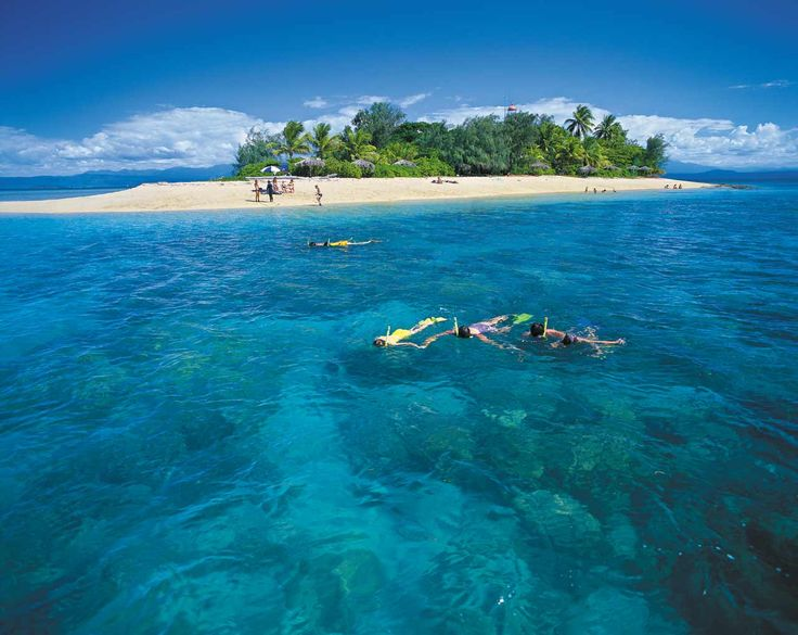 Low Isles. Low Isles is made up of two islands, Woody Island an uninhabited coral/mangrove island and Low Island, a sandy coral cay typical of the Great Barrier Reef
