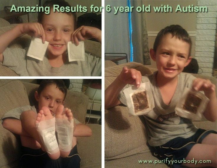 Purify Your Body Detox Foot Pads: The Detox Foot Pads Helped This Boy With Autism PLEASE SHARE!!  http://blog.purifyyourbody.com/2014/09/the-detox-foot-pads-helped-this-boy.html?spref=fb