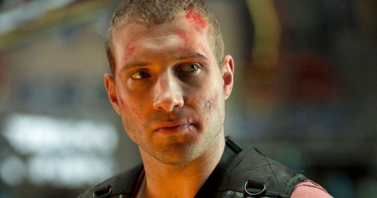 Jai Courtney Talks 'Terminator Genisys' Rating, Plot and Sequels -- Jai Courtney, who takes on the iconic role of Kyle Reese in 'Terminator 5', explains why it's neither a reboot or sequel. -- http://www.movieweb.com/terminator-5-genisys-jai-courtney-rating-plot