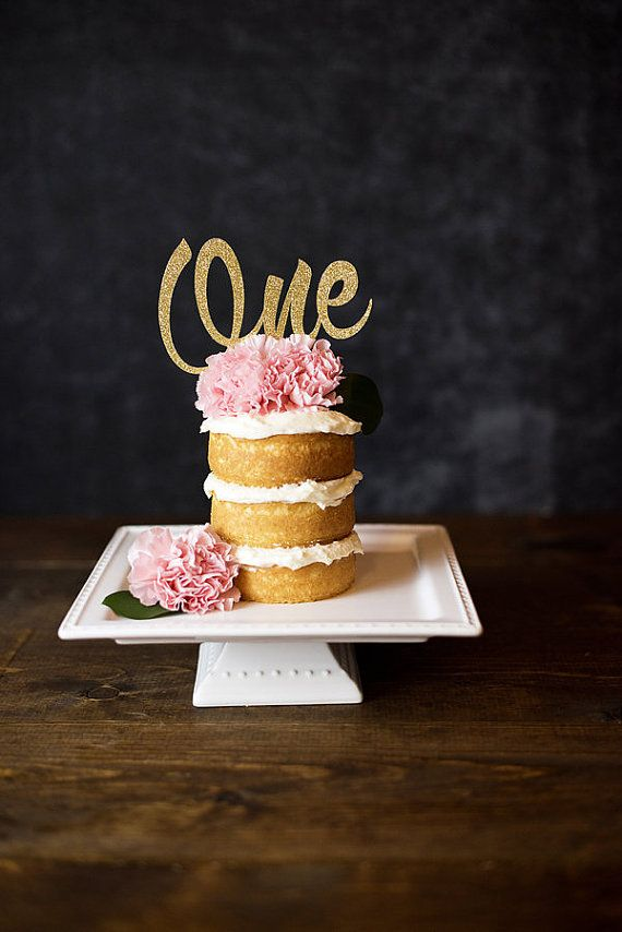 Hey, I found this really awesome Etsy listing at https://www.etsy.com/listing/225514101/gold-glitter-number-cake-topper