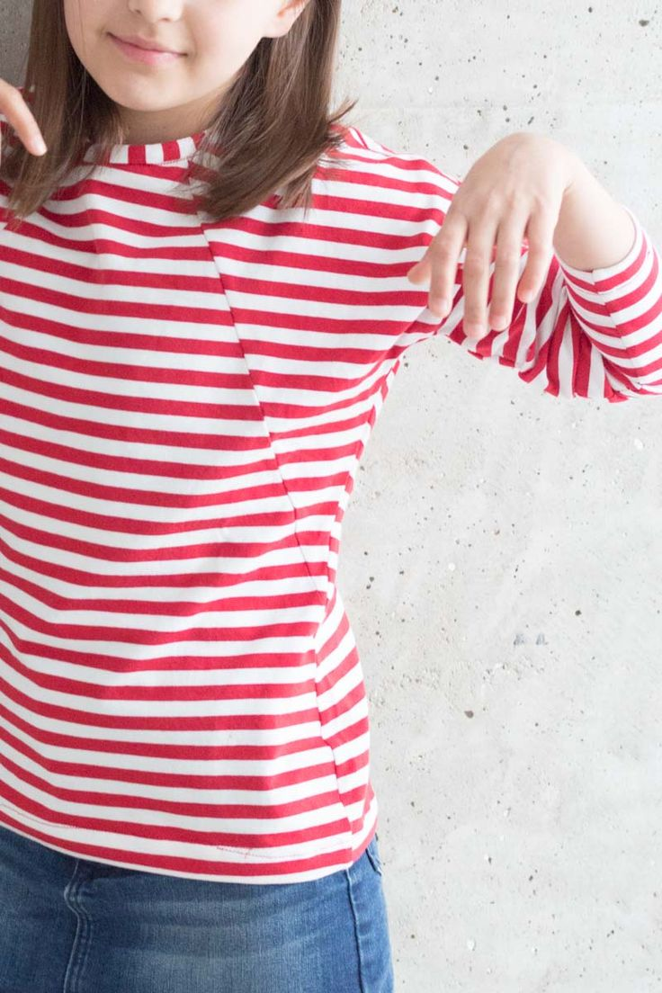 245 best Nähen || Für Kinder images on Pinterest | Kinder outfits ...