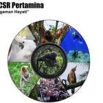 "Lomba Foto CSR Pertamina ""Keaneragaman Hayati Indonesia"" (Deadline: 2 Desember 2015)"