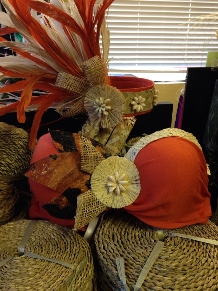 Tahitian costume hulamelani.etsy.com