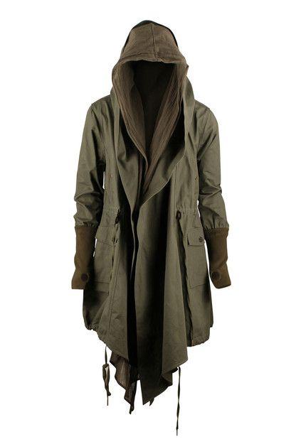 "NICHOLAS K* Outerwear ""Lennon"" Jacket"