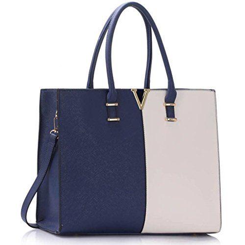 a9585ef8639aa Large Size Tote Bags For Women Designer Shoulder Bag College Holiday ...