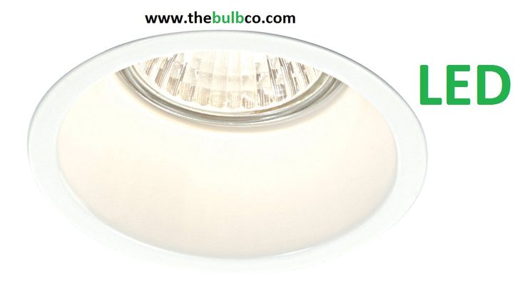 LED Downlight           www.thebulbco.com