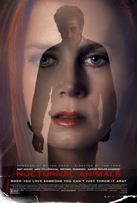 EL CINE QUE VIENE.: NOCTURNAL ANIMALS. (TRAILER 2016)