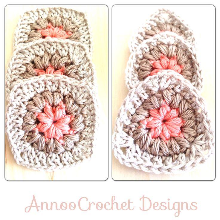 263 best GRANYS images on Pinterest   Crochet patterns, Crochet ...
