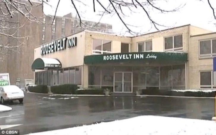 Niña fue obligada a tener relaciones sexuales con más de mil hombres en un motel de Philadelphia