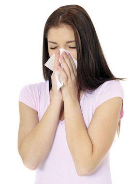 Obalamy mity na temat alergii !