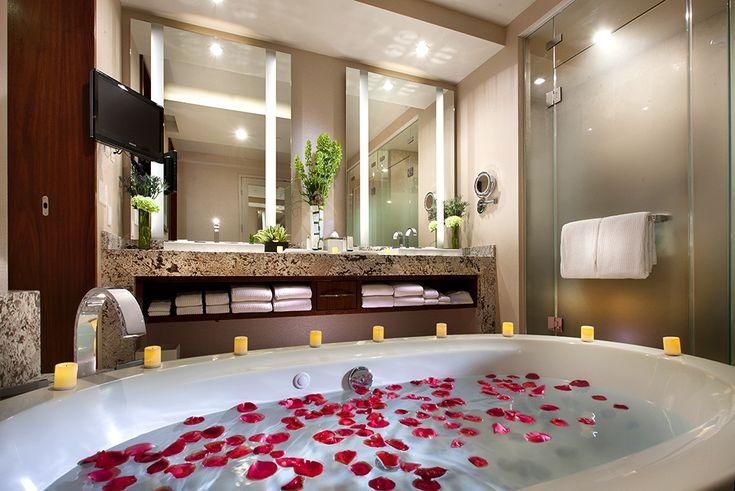 Aria Sky Suites Las Vegas Hotel Jacuzzi 174 Suites And In