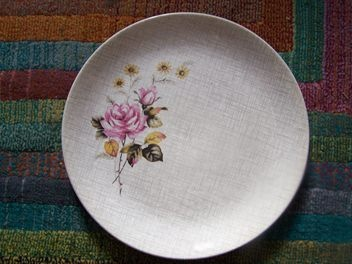 Kelston pattern devon Rose