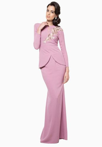 Maseira Baju Kurung