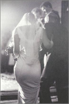 John Kennedy Jr & Carolyn Bessette Wedding 8